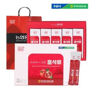 미녀의 시크릿 홍석류/30포